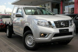 Nissan Navara RX 4X2 Single Cab Chassis D23 Series 2