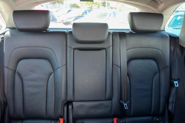 2011 Audi Q5 8R MY12 TDI Suv Image 12