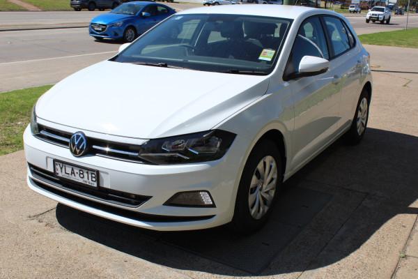 2021 Volkswagen Polo TRENDLINE Hatch Image 2