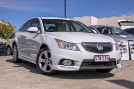 Holden Cruze SRi JH MY12