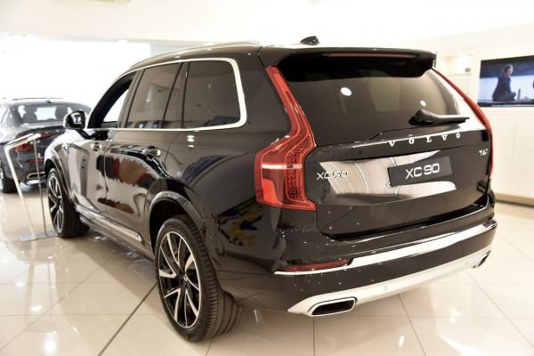 2020 MY21 Volvo XC90 L Series T6 Inscription Suv Image 3