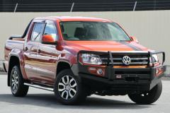 Volkswagen Amarok TDI420 4MOTION Perm Canyon 2H MY14