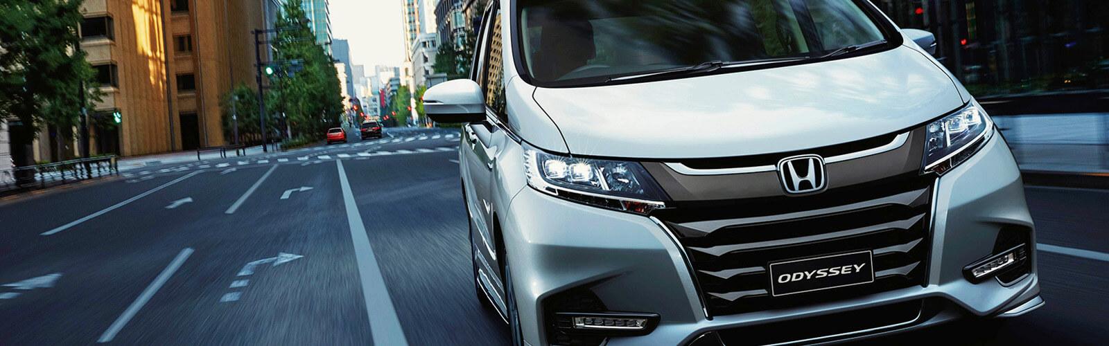 New Honda Odyssey For Sale In Rockhampton Dc Motors Honda