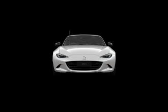 2021 Mazda MX-5 ND Roadster Cabriolet Image 4