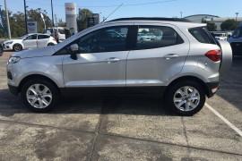 2017 Ford EcoSport BK Trend Suv Mobile Image 3
