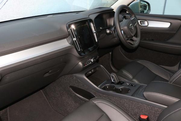 2021 MY20 Volvo XC40 XZ T4 Momentum Suv
