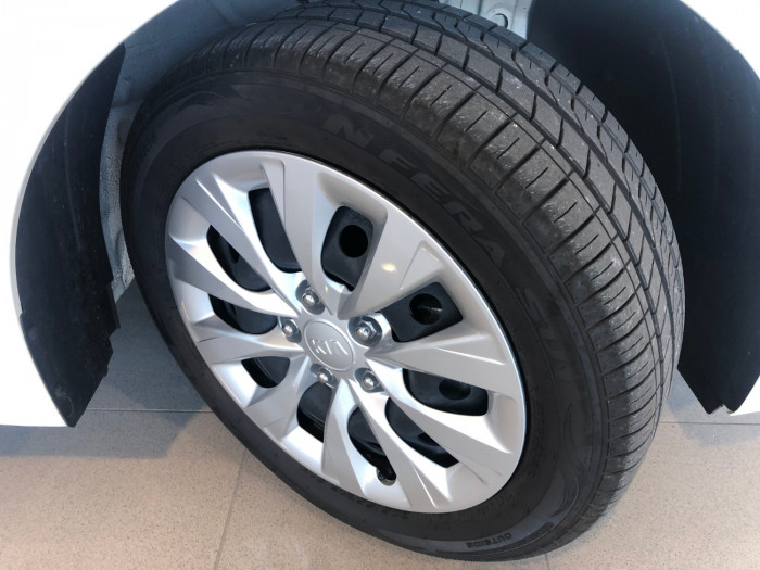 2019 MY20 Kia Cerato Sedan BD S with Safety Pack Sedan Image 19
