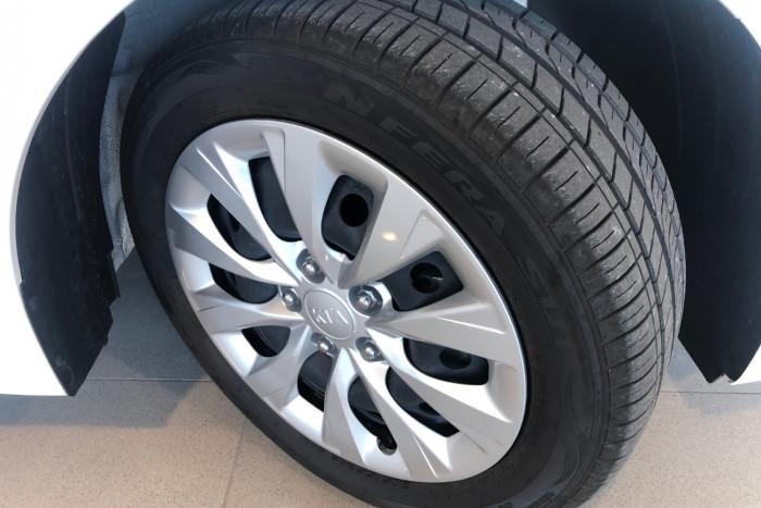 2019 MY20 Kia Cerato Sedan BD S with Safety Pack Sedan