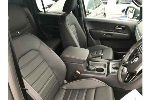 2020 MY21 Volkswagen Amarok 2H V6 Aventura 580 Utility Image 4