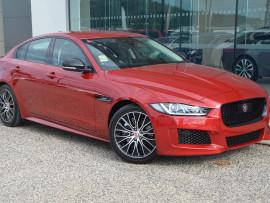 Jaguar Xe LAND XE