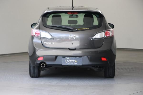 2009 Mazda 3 BL10F1 Neo Hatchback Image 4