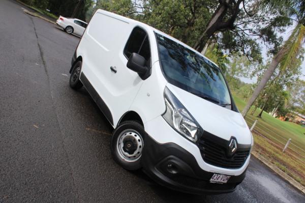 Renault Trafic VAN X8