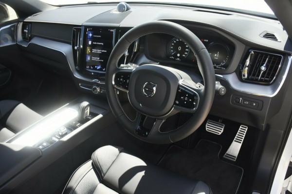 2020 MY21 Volvo XC60 UZ T8 Polestar Suv Image 5
