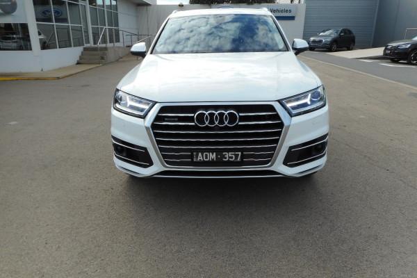 2017 Audi Q7 Suv Image 3