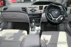2012 Honda Civic 9th Gen Sport Sedan