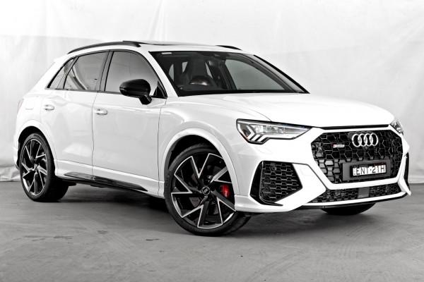 Audi Rs Q3 F3