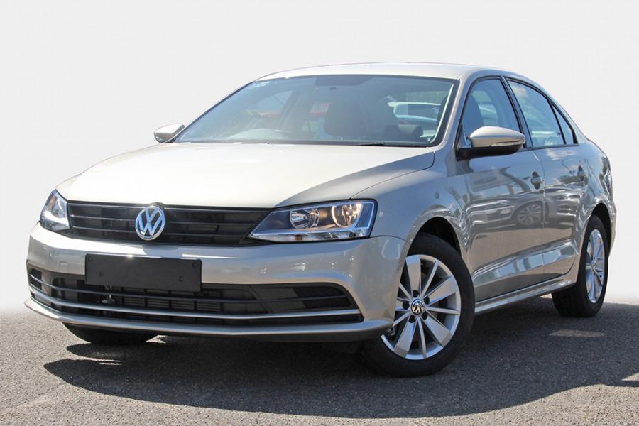 New 2015 Volkswagen Jetta V498612 Brisbane Bayside Capalaba Volkswagen