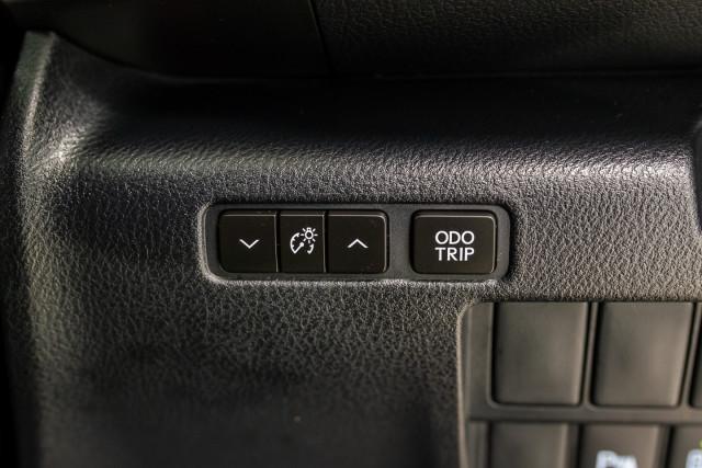 2016 Lexus Is GSE31R 350 F Sport Sedan Image 36