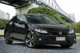 Honda Civic VTi-L 10th Gen MY17