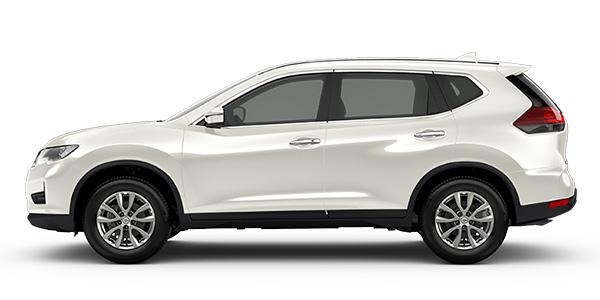 2019 MY20 Nissan X-Trail T32 Series 2 ST 2WD 7 Seats Suv