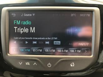 2015 Holden Colorado 7 RG Turbo LTZ Wagon