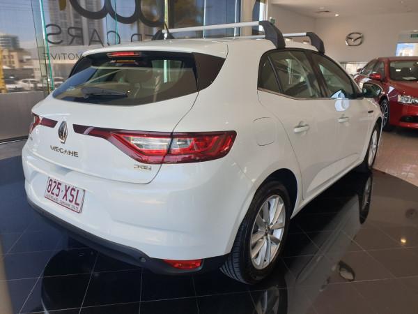 2016 Renault Megane BFB Zen Hatchback