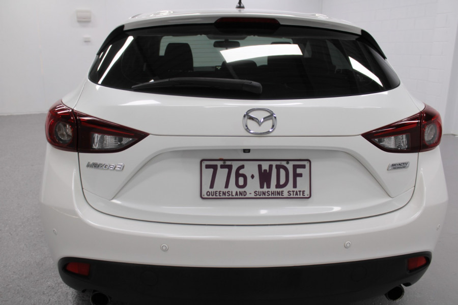 2015 Mazda 3 Maxx Image 5