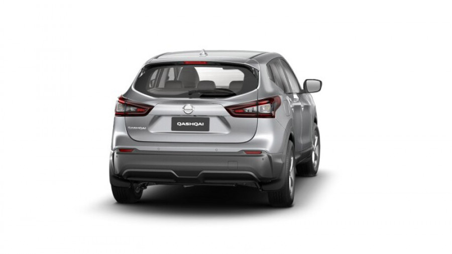 2020 MY0  Nissan QASHQAI J11 Series 3 ST Other Image 21