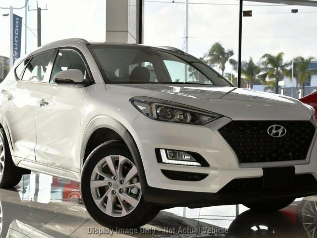 2020 MY21 Hyundai Tucson TL4 Active Suv
