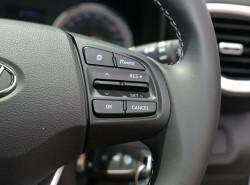 2019 Hyundai Venue QX Active Wagon