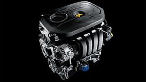 Rondo 2.0 GDI Engine