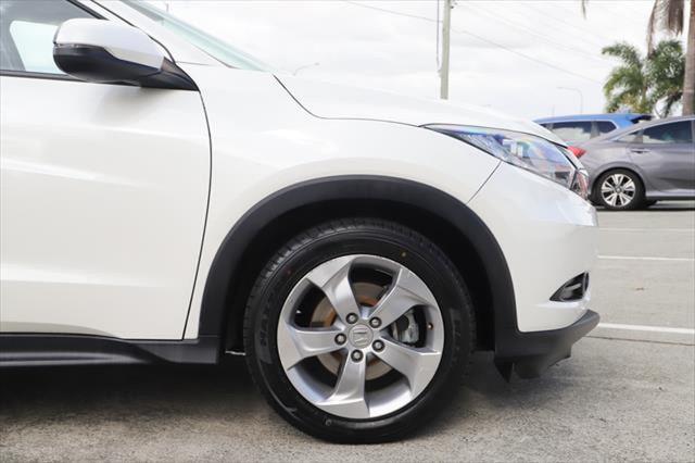 2015 Honda Hr-v (No Series) MY15 VTi-S Hatchback Image 5