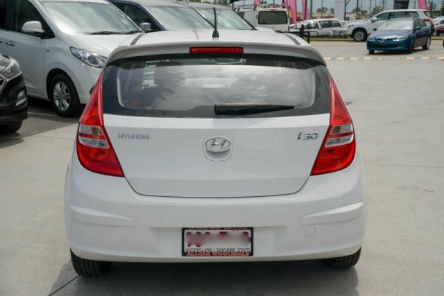 2011 Hyundai i30 SX