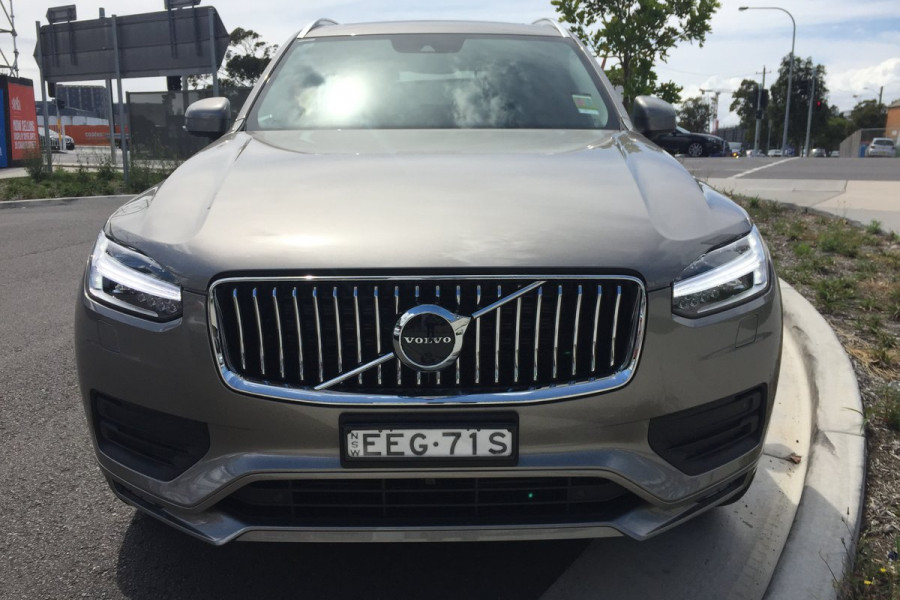 2019 MY20 Volvo XC90 L Series D5 Momentum Suv Mobile Image 6