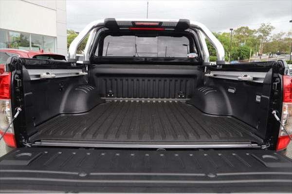 2020 Nissan Navara D23 Series 4 ST-X 4x4 Dual Cab Pickup Utility Image 5