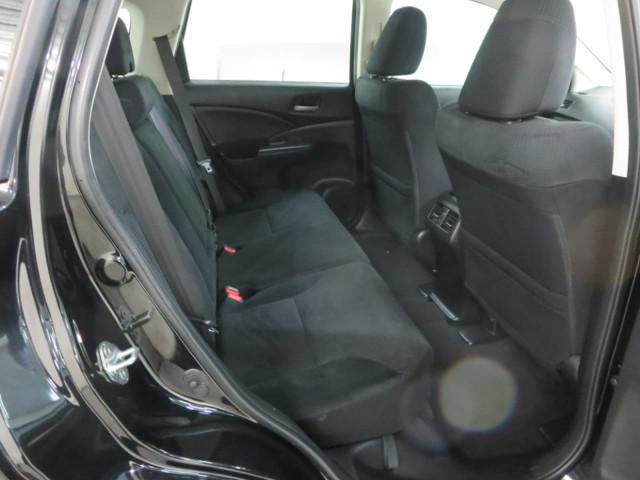 2014 Honda CR-V RM VTi Wagon