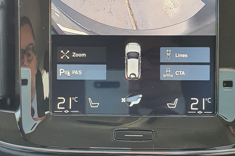 2020 Volvo XC40 T4 Inscription