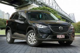 Mazda CX-5 Maxx SKYACTIV-Drive Sport KE1072