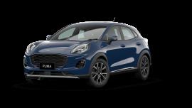 2020 MY21.25 Ford Puma JK Puma Other image 7