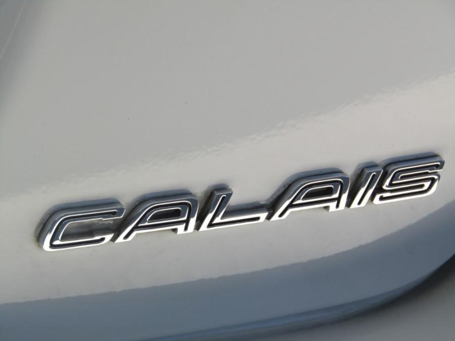 2008 MY08.5 Holden Calais VE  V Sedan