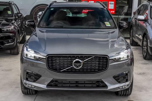 2020 Volvo XC60 UZ T6 R-Design Suv Image 3