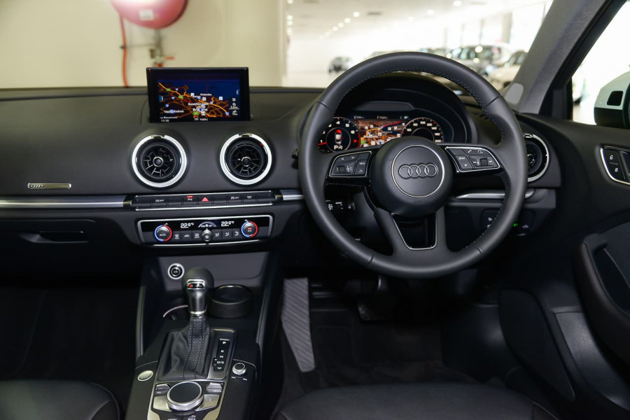 2019 Audi A3 110kW