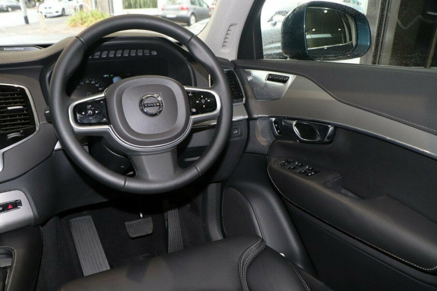 2019 Volvo XC90 L Series D5 Inscription Suv Mobile Image 7