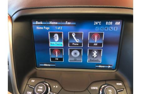 2015 Holden Commodore VF Evoke Sedan