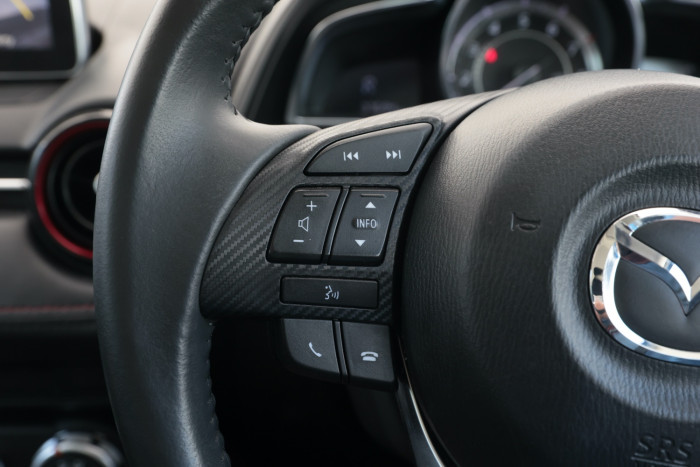 2016 Mazda CX-3 DK2W7A sTouring Suv Image 20