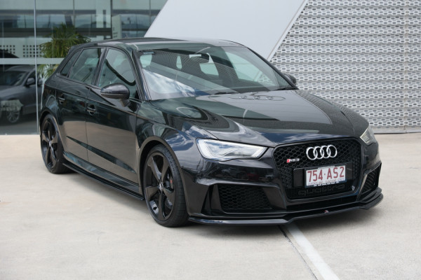 2016 Audi Rs3 8V MY16 Hatchback