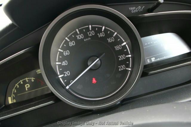 2020 Mazda 2 DJ Series G15 Pure Hatchback Mobile Image 11