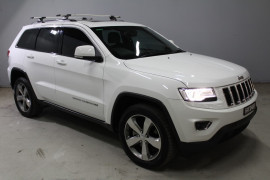 Chrysler Grand Cherokee WK MY2014