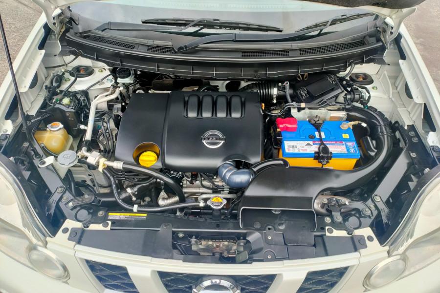 2010 Nissan X-Trail T31  TS Suv