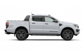 2021 MY21.25 Ford Ranger PX MkIII Wildtrak Utility Image 3